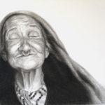 Portrait - Aldemira